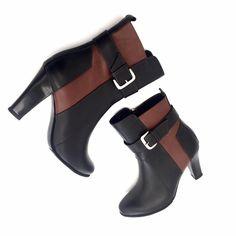 Botines Z606 en cuero vacuno y detalle de metálica, Disponibles en nuestras tiendas: Unicentro, Santafé,Palatino,Titán Palza, Gran Estación, Salitre Plaza y tienda online: https://marruecos1986.com/collections/…/products/botines-606 #marruecos1986 #purocuero #realleather #handmade #hechoamano #fashion #heels #fashionable #style #stylish #shoes #shoeaddict #shoesoftheday #shoelover #fashionblogger #fashionpost #fashiongram #fashionlover #fashiondesigner #comfy #fashiondesign #fashionista…