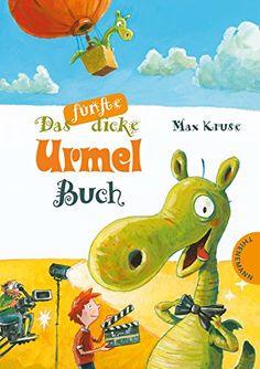 Das fünfte dicke Urmel-Buch von Max Kruse http://www.amazon.de/dp/3522184173/ref=cm_sw_r_pi_dp_qwBywb0BZC7CJ