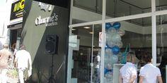 Inaugurada a loja ''Charme's Cosméticos'' - http://projac.com.br/noticias/inaugurada-loja-charmes-cosmeticos.html