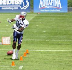 New England Patriots 85 Chad Ochocinco