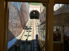 I love funicular rai