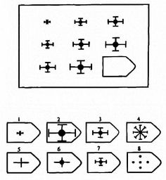 Can your child determine which of the 4 pictures on the