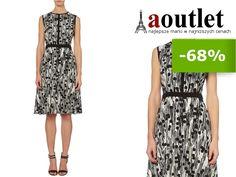 49e6ee3dc6 Sukienka rozkloszowana na wesele midi  1370  M 38 - 6039407363 - oficjalne  archiwum allegro