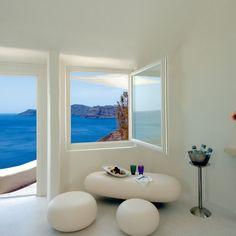 Mystique Resort @ Santorini