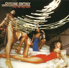 Ritchie Family I'll Do My Best