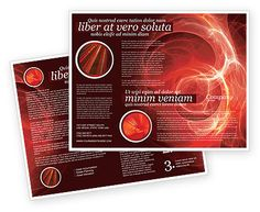 Red Fantasy Brochure Template http://www.poweredtemplate.com/brochure-templates/abstract-textures/03749/0/index.html