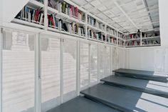 Biblioteca Móvil ALUMNOS 47  / PRODUCTORA