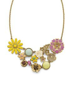 I just love this Cookie Lee necklace so much!
