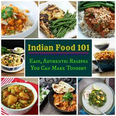 12 Flavorful Recipes Inspired by Your Favorite Indian Food Takeout