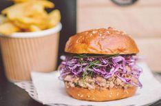 Chur Burger - Surry Hills (Get: Pulled Pork Burger) Winter In Australia, Sydney Australia, Australia Travel, Hello Australia, Sydney Food, Sydney City, Sydney Trip, Cheap Things To Do, Stuff To Do