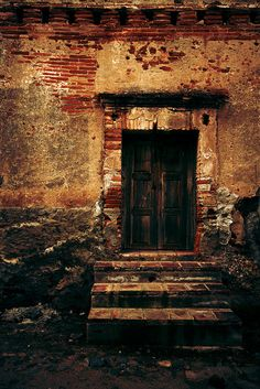 Lost   Forgotten   Abandoned   Displaced   Decayed   Neglected   Discarded   Disrepair   by eflon, via Flickr