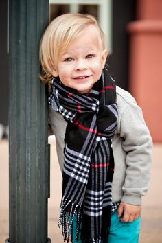 Frankfurt - Jacob's Scarves ||  Well sell scarves to hlep educate children. And change the world.