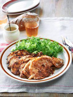 焦げ味は調味料! 旨みをギュッととじ込めて 『ELLE a table』はおしゃれで簡単なレシピが満載!