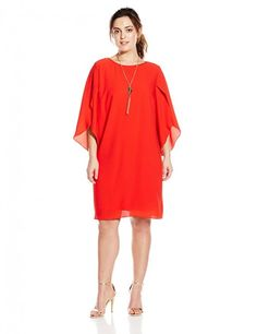 5 plus size red dresses for valentines day