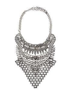 Dylanlex 'Kingsley' necklace