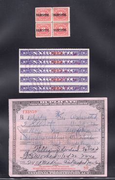 great narcotics!!! LARGE LOT (30) US BOB US NARCOTIC REVENUE STAMPS AND RX MEDICINAL LIQUOR 1932 Stamp Collecting, Liquor, Stamps, Bob, Seals, Alcohol, Bob Cuts, Postage Stamps, Stamp