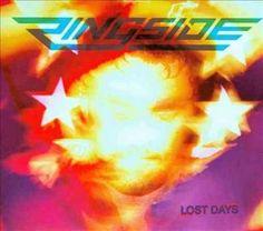 Ringside - Lost Days, Blue