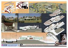 mundo 3d: PROYECTO FINAL CON REVIT. PRESENTACIÓN CASA MOEBIUS. ARQUITECTO: BEN VAN BERKEL Un Studio, The Expanse, Case Study, Layout, Urban, Mansions, House Styles, Design, Software