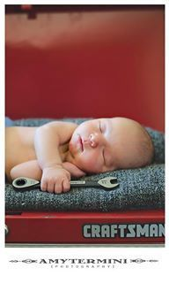 Newborn - Tools - someday i want a picture like this!!