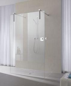 Kermi Walk-in Shower XS