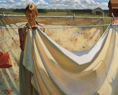 Silent Poem by Jeffrey T. Larson from Poesia Visual - Arte e Imagem Poesia Visual, Museum Studies, Portraits, Old Master, Mellow Yellow, Figurative Art, Impressionism, Painting & Drawing, Painting Corner