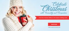 Christmas Delight | Now save 25% on everything storewide #holidayshopping #giftideas