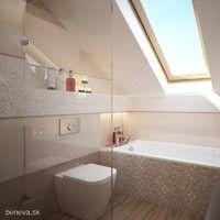 MALÉ KÚPEĽNE - Riešenia & Dizajn / BENEVA Alcove, Bathtub, Bathroom, Movies, Standing Bath, Washroom, Bathtubs, Bath Tube, Full Bath