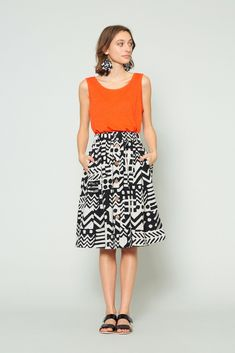 ccb4f14cb0 Gorman Online    Mangrove Skirt - New Arrivals