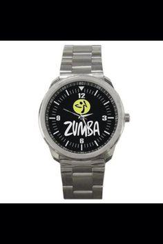 Time to Zumba !
