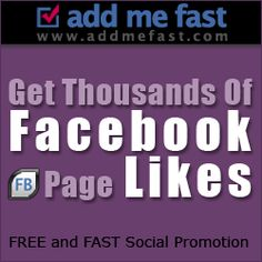 Get Thousands of FB likes and shares....