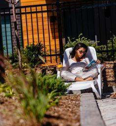 Les jardins d'Evolo, un endroit paisible pour relaxer. Album Photo, Le Point, Photos, Lifestyle, Gardens, Pictures
