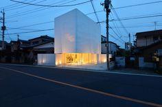 TORUS | competitionline - Wettbewerbe und Architektur | Architekten: N Maeda Atelier