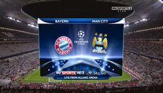 Bayern Munchen - Manchester City | Pariu Sigur