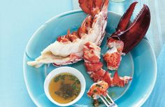 12 Lobster Recipes, from Salads to Stews to Tacos