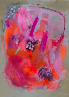 Anemone - Art collection by Jenny Andrews-Anderson