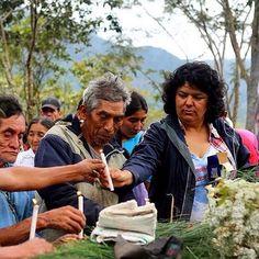 The Death of Berta Cáceres -  http://www.newyorker.com/news/news-desk/the-death-of-berta-caceres Honduran Indigenous Leader Berta Cáceres Assassinated, Won Goldman Environmental Prize http://www.democracynow.org/2016/3/3/honduran_indigenous_leader_berta_caceres_assassinated Remembering Berta Cáceres, Assassinated Honduras Indigenous & Environmental Leader http://www.democracynow.org/2016/3/4/remembering_berta_caceres_assassinated_honduras_indigenous