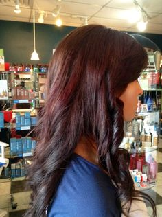 redken auburn more hairs creations hairs iii l anza hairs hairs obsess ...