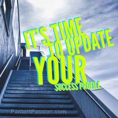 How successful are you? ⭐️ Did you know your success profile can be broken down into 16 success attributes? ⭐️ Did you also know that scores for these success attributes can help YOU identify areas for focus to get you back on track to meeting your GOALS? ⭐️ ABSOLUTELY AWESOME ⭐️ You've got to do some work to get to your destination. ⭐️ Do the PQ. ⭐️