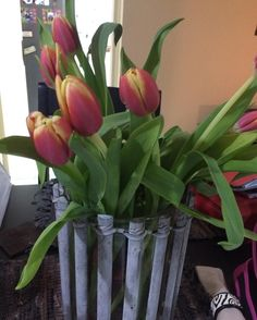 Day 133 #onedailypositive #project366 #flowers #may #snaphappybritmums it's the weekend in Dubai I had my nails done and bought myself some flowers for the photo prompt I was going to add it's been a long week but every week feels like this now I'm back in work. by chickenruby