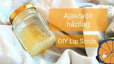 Ajakradír házilag 3 összetevőből / DIY Lips Scrub Scrubs, Lips, Youtube, Blog, Blogging, Work Wear, Youtubers, Youtube Movies, Body Scrubs