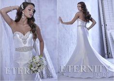 Nyheter på vei inn NÅ - ABELONE.NO Couture 2015, One Shoulder Wedding Dress, Bride, Wedding Dresses, Collection, Art, Fashion, Wedding Bride, Bride Dresses