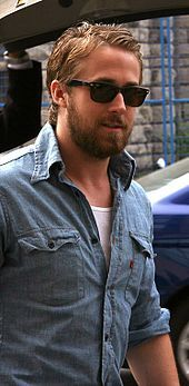 Ryan Gosling - Wikipedia, la enciclopedia libre