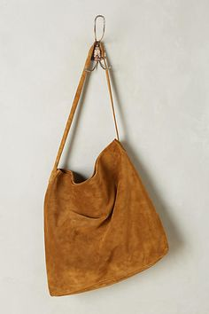 Anthropologie Elementary Shoulder Bag