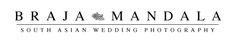Orange County Indian Wedding Photographer – Braja Mandala logo
