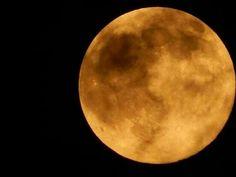 Full Buck Moon 7/1/15 Moon Photos, Moon Pictures, Full Buck Moon, Celestial