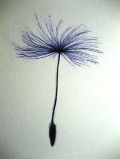 dandelion seed image - Google Search
