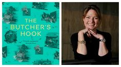 The Butcher's Hook by Janet Ellis is the Gransnet book club pick for March 2016 Hannah Kent, Reading, Books, Movie Posters, Movies, Life, Libros, Film Poster, Films