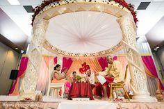 Ceremony http://www.maharaniweddings.com/gallery/photo/72584