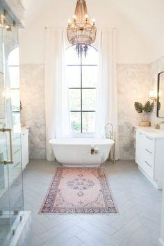 #Eclectic #bathroom design Stunning DIY decor Ideas