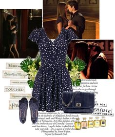 """""""Delena 3"""" by bokilly91 ❤ liked on Polyvore"""